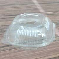 Disposable PET Clear Packaging Products