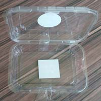 Plastic Disposable PET Fruit Container
