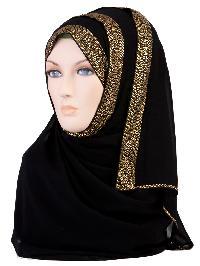 Hijab Burqa