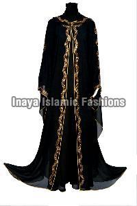 Casual Wear Burqa