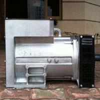 Aluminium Alternator
