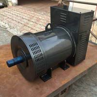 Steel body Alternator