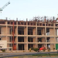 Business Complex Construction Services