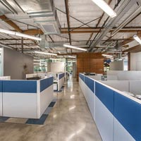 Office Construction Services