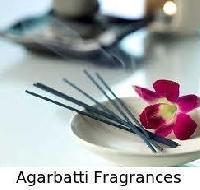 Agarbatti Fragrance