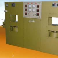 Two In One Manual Hydraulic Press Machine