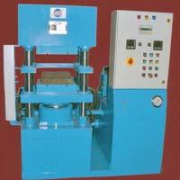P.l.c Control Pillar Type Automatic Hydraulic Press Machine