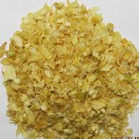 Dehydrated Onion Chips