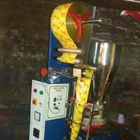 Dip Tea Bag Packing Machine