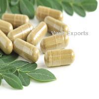 Organic Moringa Capsule