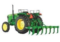 Ginning Plant Tractor Attachment