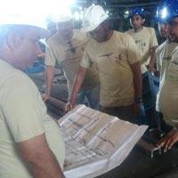 Steel Industries Manpower Service