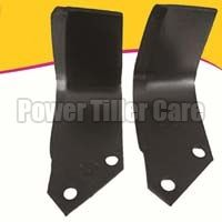 PTC Rotavator Blade / Rotary Tiller Blade