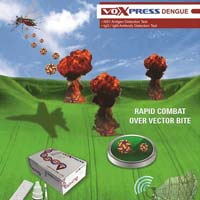 Voxpress Dengue Igg/igm Test