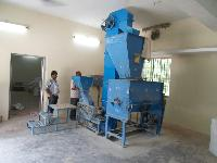 Animal Feed Processing Plant