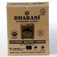 Dharani Detergent Powder(organic)