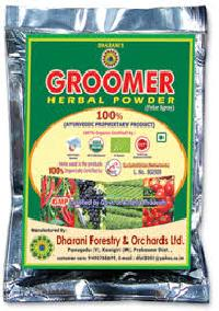 Dharani Groomer Herbal Powder