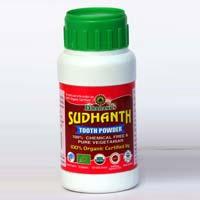 Dharani Sudanth Tooth Powder