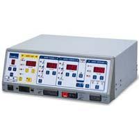 portable diathermy machine