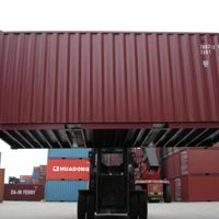Shipping Container Rental Services