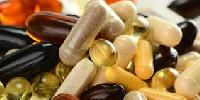 Herbal Food Supplements