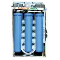 Commercial RO Water Purifier (100/150/200 ltr)