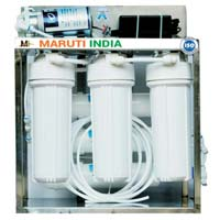 Commercial RO Water Purifier (50 ltr)