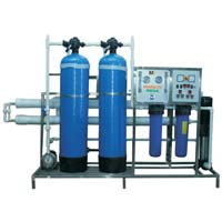 Commercial RO Water Purifier (500/3000 ltr)
