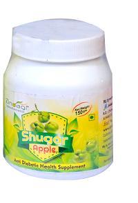 zindagi shugar apple in india