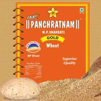 Pancharatnam Gold Wheat
