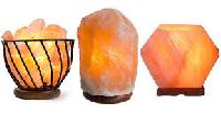 Himalayan Salt Lamps Manufacturer : Himalayan Salt Lamps - Manufacturers, Suppliers & Exporters in India