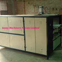 Automatic Thermocol Plate Bowl Machine