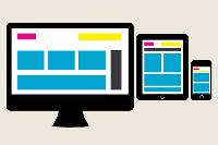 Bootstrap Based Plain Web Development