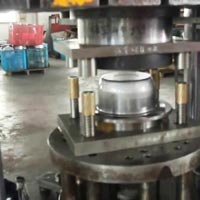 Hydraulic Deep Drawing Press Machine Repairing