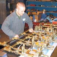 Hydraulic Power Pack Machine Repairing