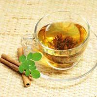 Moringa Cinnamon Tea