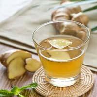 Moringa Ginger Tea