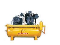 Higher Stage Air Compressor