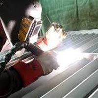 Argon Welding Services