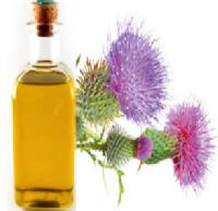 Milk Thistle Oil