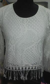 Ladies Net Top