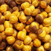 Roasted Hing Chana