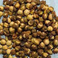 Roasted Whole Chana