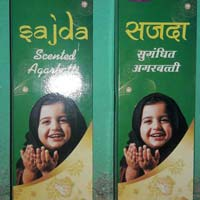 Sajda Scented Incense Sticks