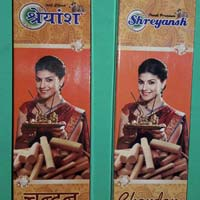 Shreyansh Sandal Incense Sticks