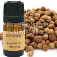 Coriander Seeds Oil
