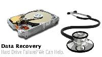 Laptop Hard Disks Repair Service