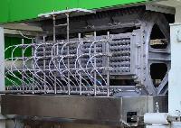 Egg Tray Molding Machine