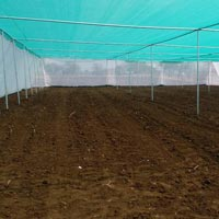 Shade Net Installation Services