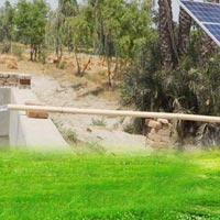 Solar Pump Installation Services